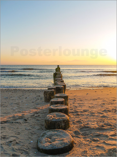 Martin Wasilewski - Usedom at dawn