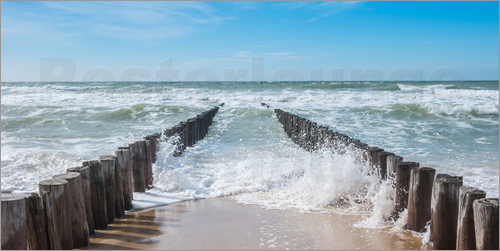 rclassen - Breakwater at Zeeland