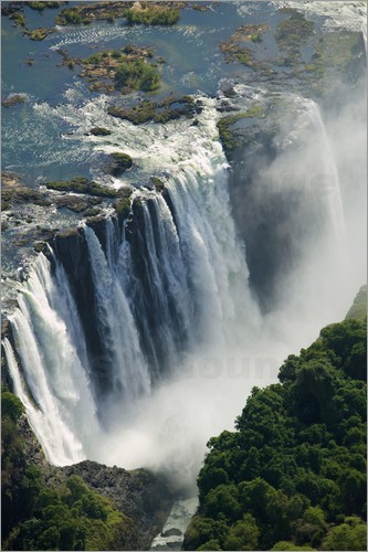 Paul Souders - Zambezi River and Victoria Falls