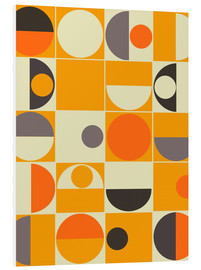 Forex  panton orange - Mandy Reinmuth