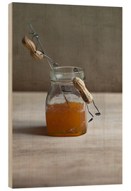 Wood  Simple Things - Jam - Nailia Schwarz