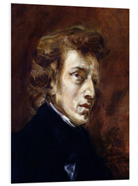 Forex  Frederic Chopin - Eugene Delacroix