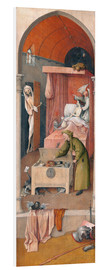 Forex  Death and the Miser - Hieronymus Bosch