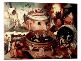Forex  Tondal's Vision - Hieronymus Bosch