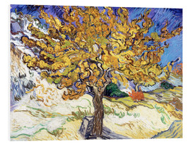 Forex  Mulberry Tree - Vincent van Gogh