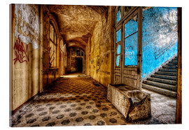 Acrylic glass  beelitz 22 - Markus Will