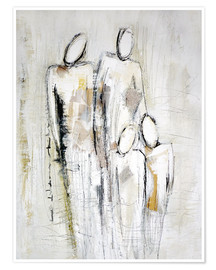 Christin Lamade - family