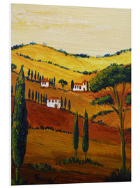 Forex  Tuscany Mini - Christine Huwer