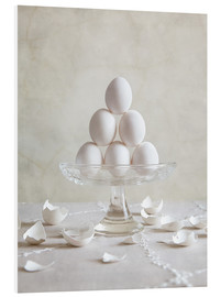 Forex  Still Life with Eggs - Nailia Schwarz