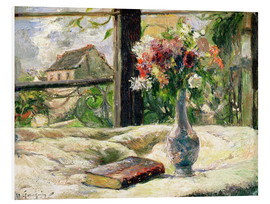 Forex  Vase of Flowers - Paul Gauguin