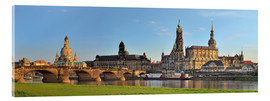 Fine Art Images - Dresden Canaletto view