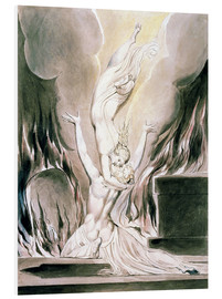 Forex  The Reunion of the Soul and the Body - William Blake