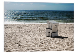 Forex  Beach chair 117 - Hannes Cmarits