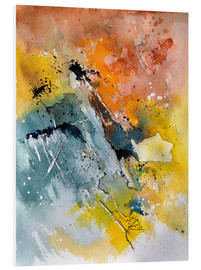 Forex  Abstract - Pol Ledent