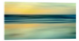 Acrylic print  Evening Light - Timo Geble