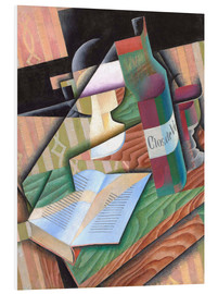 Forex  The book - Juan Gris