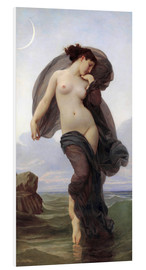 Forex  Twilight - William Adolphe Bouguereau