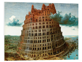 Forex  The Tower of Babel - Pieter Brueghel d.Ä.