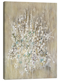 Canvas print  Bouquet - Christin Lamade