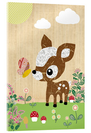 Acrylic glass  Deery - GreenNest