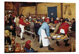 Forex  Country wedding - Pieter Brueghel d.Ä.