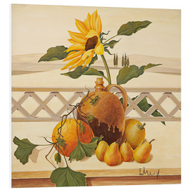 Forex  Autumn still life - Franz Heigl