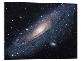 Forex  The andromeda galaxy - Robert Gendler