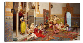 Giulio Rosati - The Harem Dance