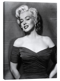 Canvas print  Marilyn Monroe