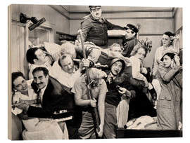 Wood  The Marx Brothers, 1935