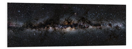 Forex  Milky Way Panorama - Jan Hattenbach