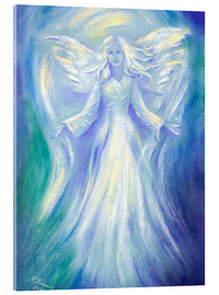 Acrylic print  Angel of Love - Marita Zacharias