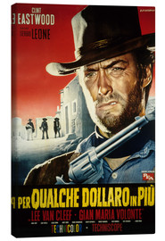 Canvas  For a few dollars more