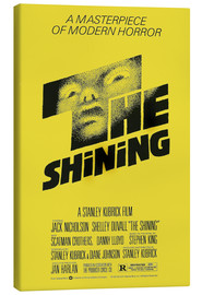 Canvas print  The Shining