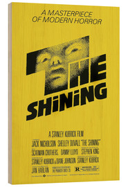Wood  The Shining