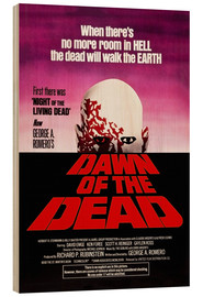 Wood  Dawn of the Dead