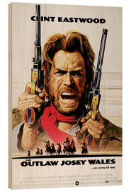 Wood  The Outlaw Josey Wales