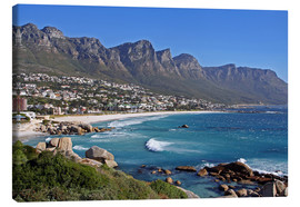 Canvas  Camps Bay, Cape Town, South Africa - wiw
