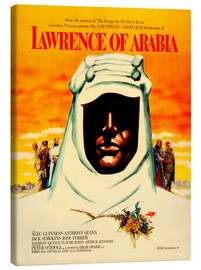 Canvas  Lawrence of Arabia