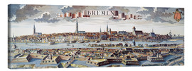 Bremen, Germany, 1719