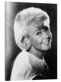 Forex  That Touch of Mink, Doris Day 1962
