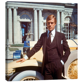 Canvas print  The Great Gatsby