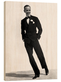 Wood  Fred Astaire