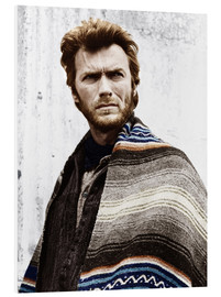Forex  Clint Eastwood with a poncho