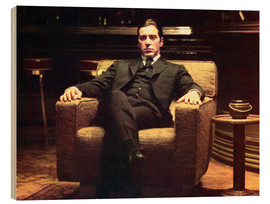 Wood  The Godfather: Part II
