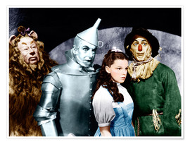 Poster The Wizard of Oz