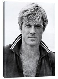 Canvas  Robert Redford