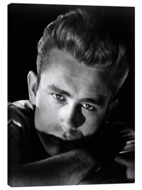 Canvas  James Dean