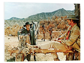 Forex  Once Upon a Time in the West