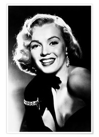 Poster  Marilyn Monore